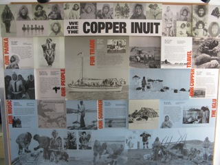 Copper Inuit poster