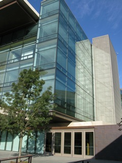 Headquarters of the Bill and Melinda Gates Foundation, Seattle